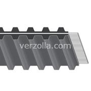 DUAL GT2-1200-8MR50