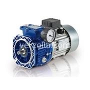 SRF010/63/1 I2 G500/95 MT80B4-0.75KW