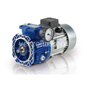 Immagine di SF020 G1000/190 U250-28 MT90L4-1.5KW IE2 P.B5