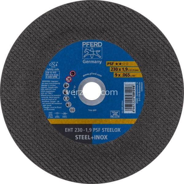 Immagine di EHT 230-1.9 PSF STEELOX